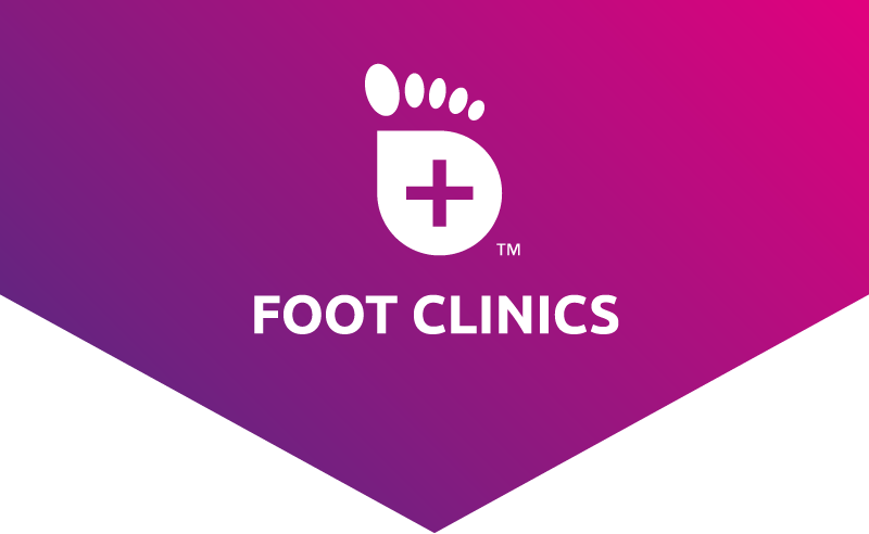 Birmingham Foot Clinic logo